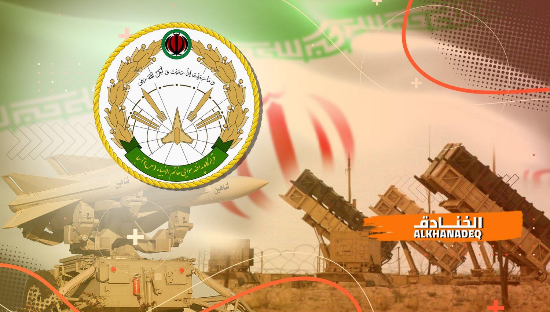 مقر خاتم الأنبياء: الخط الأمامي للدفاع عن هيبة إيران