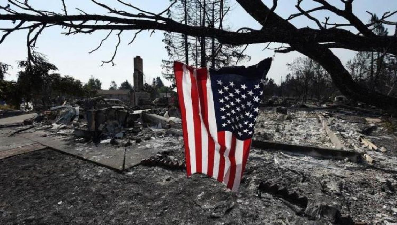 11-9-2021: أفول أمريكا الجليّ
