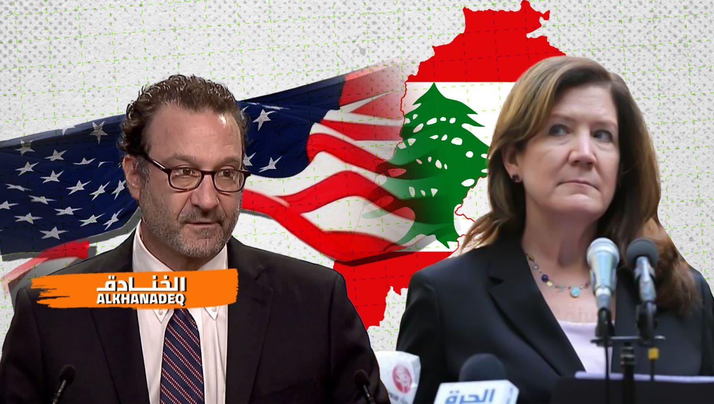 ثنائي شيا- شينكر يهيمن على لبنان