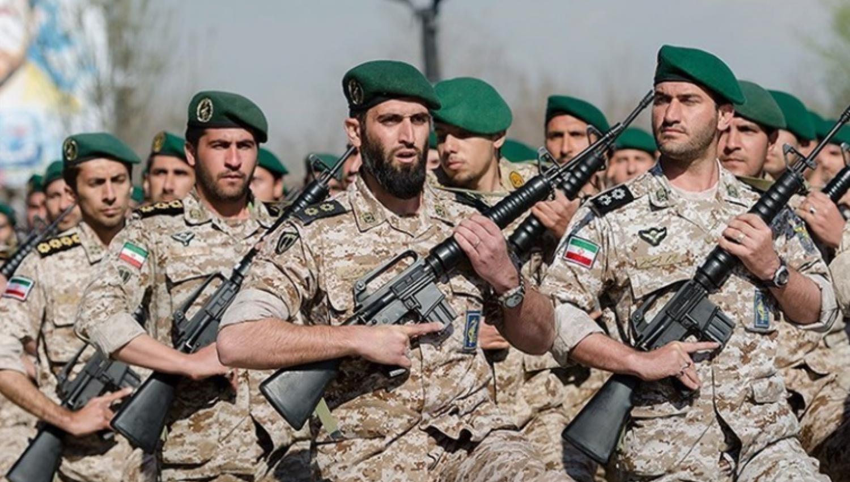 """""""صابرين"""" وحدة القوات الخاصة التابعة لحرس الثورة الإسلامية"""