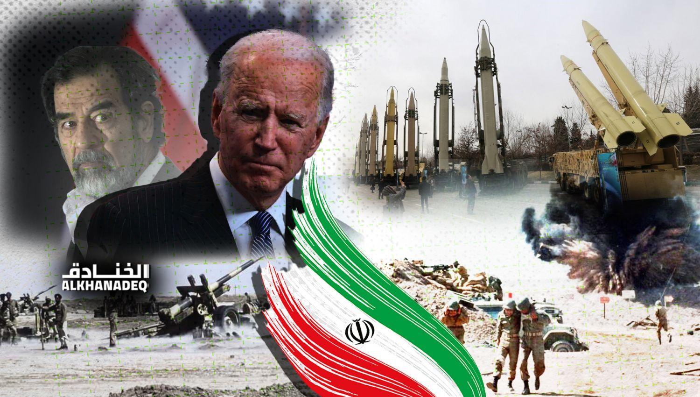 """41 عاماً على """"الدفاع المقدس"""": إيران قوة دولية"""