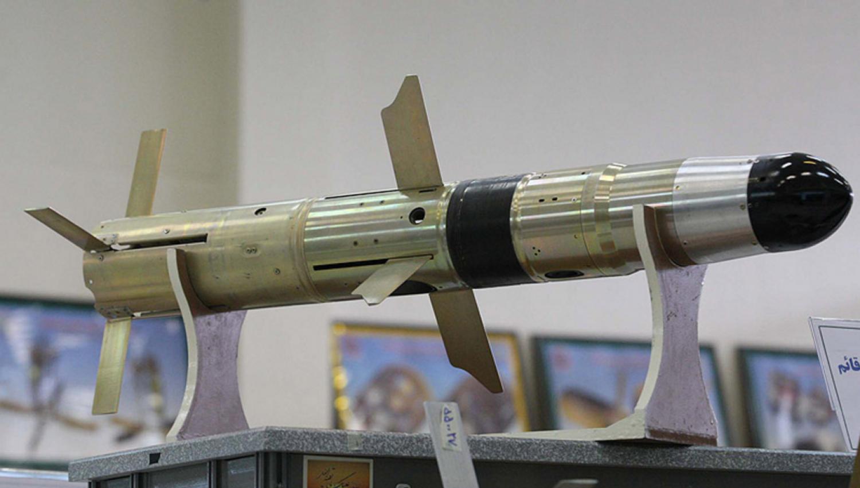 هآرتس: النموذج الايراني الجديد إقامة مصانع أسلحة في فروع الشرق الأوسط