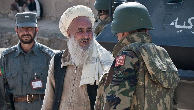 """الوجود التركي في أفغانستان: حلم قد يتحول الى كابوس إسمه """"طالبان"""""""