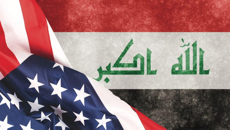 الدور الأمريكي في الفساد العراقي