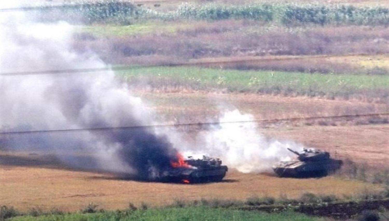 الحروب اللامتماثلة: حزب الله نموذجا