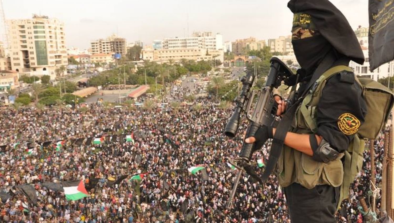 حركة الجهاد الإسلامي صراع مستمر مع الإحتلال