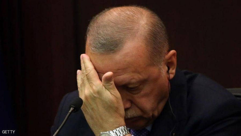 أردوغان العالق في عنق الزجاجة: هل تنقذه تل أبيب