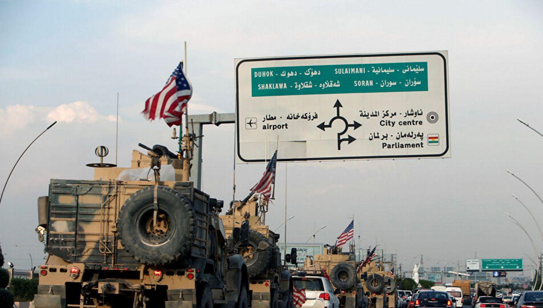 لماذا تحالفت أميركا مع أكراد العراق!