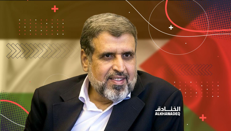 في الذكرى السنوية الأولى لرحيله: تعرفوا على الدكتور رمضان عبد الله شلح