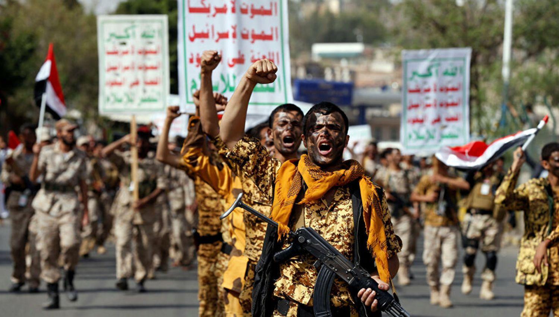 أنصار الله قوة تهدد المصالح الاسرائيلية والأميركية في الاقليم