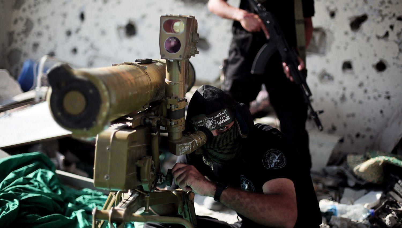 """اللواء هاكوهين: ما شهدته """"إسرائيل"""" هو تطبيق لاستراتيجية سليماني"""