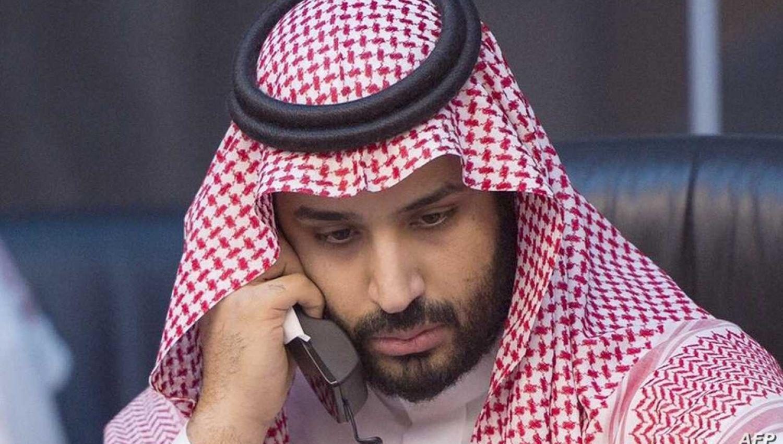 تايمز أوف إسرائيل: بن سلمان يبدأ شهر عسل جديد في الشرق الأوسط