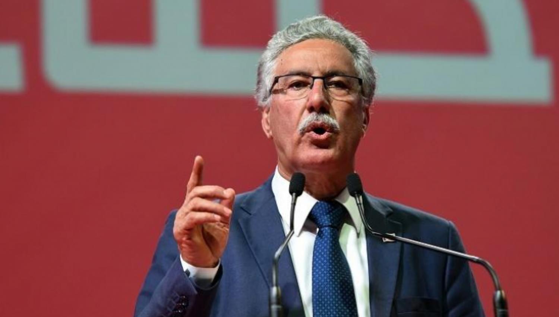 أمين عام حزب العمال: صعب على أي حاكم تونسي أن يجرؤ على التطبيع