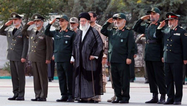حرس الثورة الإسلامية: بانتظار الخطأ القاتل لإسرائيل