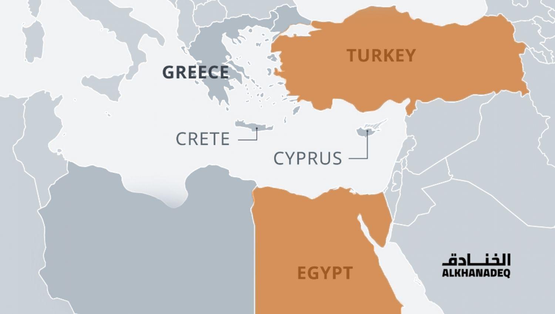 التودد التركي لمصر تراجع أم مناورة !