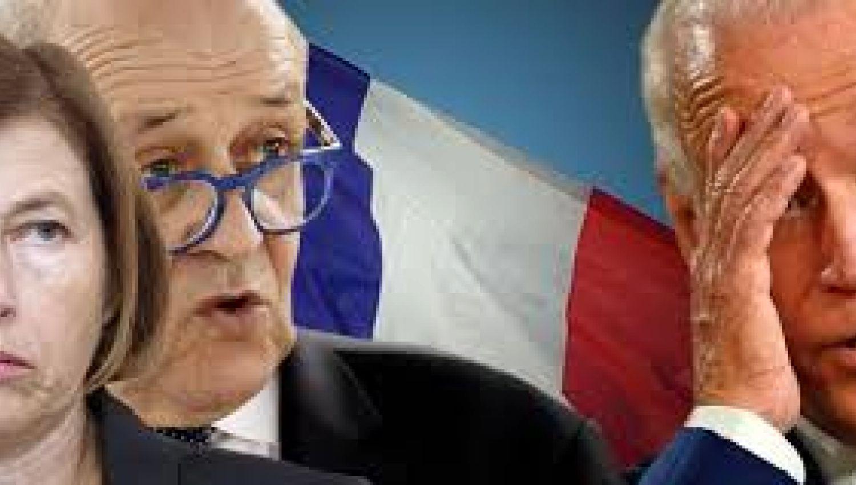 كُسرت الجرة بين أمريكا وفرنسا؟!