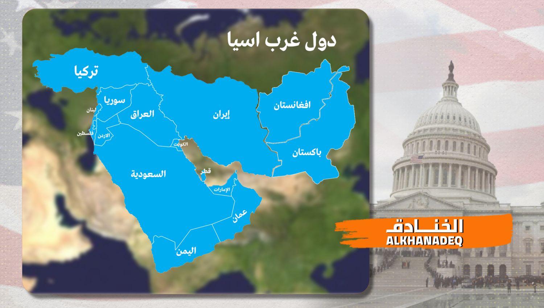 واشنطن تفجر الانتخابات العراقية