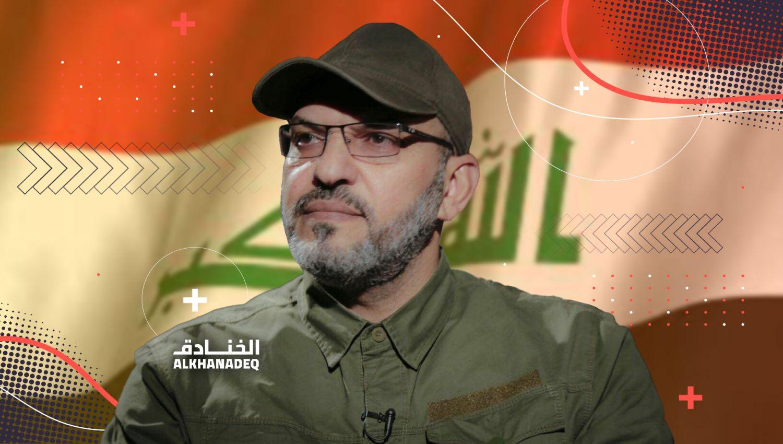 الأمين العام لكتائب سيد الشهداء أبو آلاء الولائي: هويته المقاومة