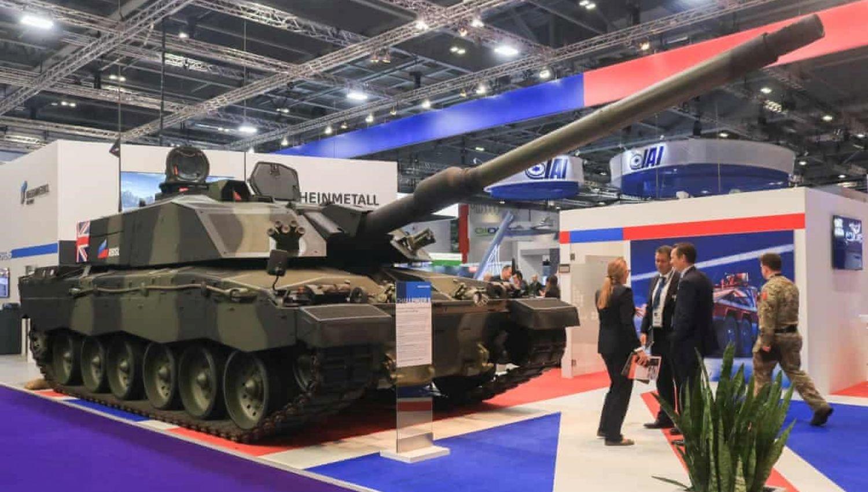 بريطانيا تعترف: السعودية تنتهك حقوق الانسان في اليمن بسلاح بريطاني