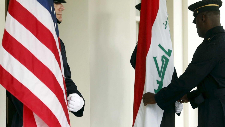 كردستان العراق إلى الواجهة الأمريكية من جديد
