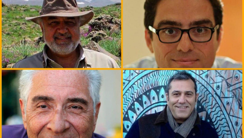 مصادر خاصة للخنادق تكشف عن أسماء الجواسيس الأميركيين الأربعة الذين سيطلق سراحهم