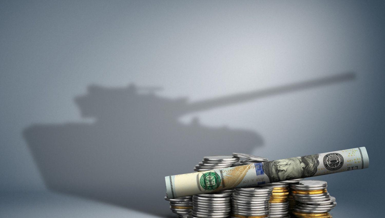 الإقتصاد ومحور المقاومة.. جبهة جديدة