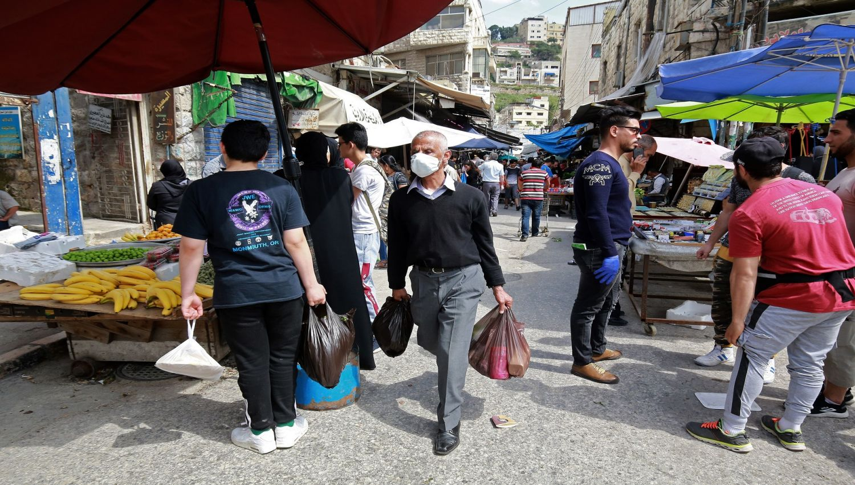 """""""سلام"""" الأردن مع """"إسرائيل"""" وآثاره السلبية على الإقتصاد"""