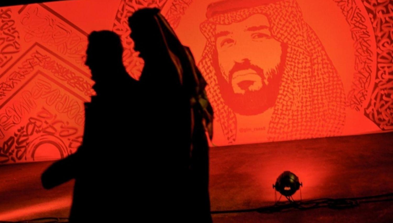 الإعلام السعودي: منظومة أمنية وشراء ذمم