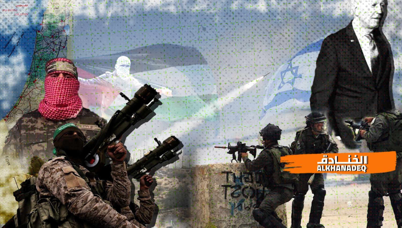 """هآرتس: واشنطن ستقلص حرية عمل """"إسرائيل"""" أثناء الحرب"""