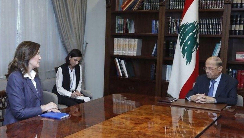 أبعاد القرار الاميركي عقب اعلان إيران دعم لبنان بالمشتقات النفطية