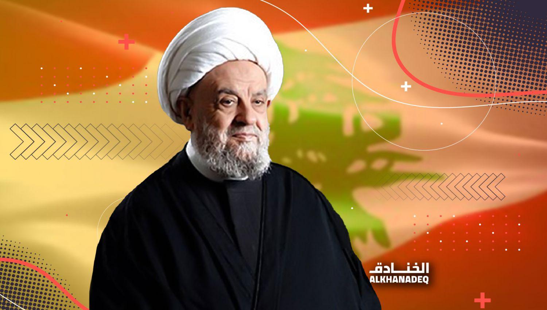 رحيل الشيخ قبلان صاحب المسيرة الداعمة للقضايا المحقة وللمقاومة