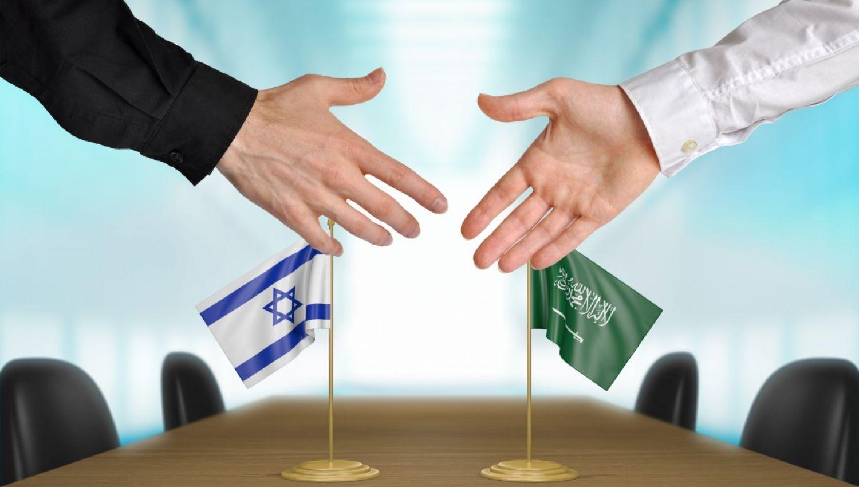 اتصال مباشر بين السعودية وإسرائيل