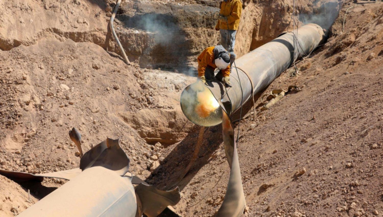 تهديد أنابيب الغاز في سوريا ولبنان.. من المستفيد؟