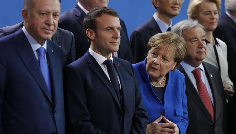 """بلومبيرغ: العلاقات الفرنسية-التركية """"لن تدوم الهدنة طويلًا""""!"""