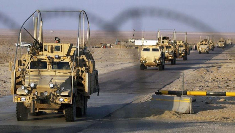 اتساع دائرة إستهداف القوات الأمريكية.. رسائل الاستنزاف الميداني