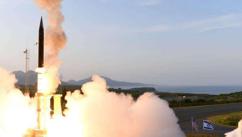 وحده برنامج إسرائيل للصواريخ الباليستية هو الخطر