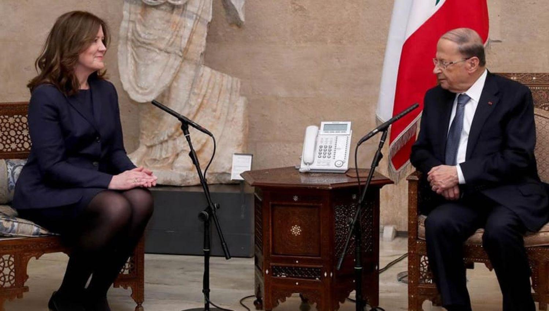 الانتخابات البرلمانية: وسيلة واشنطن للضغط على لبنان