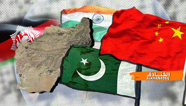 سيطرة طالبان تشكل قلقاً لمصالح الهند
