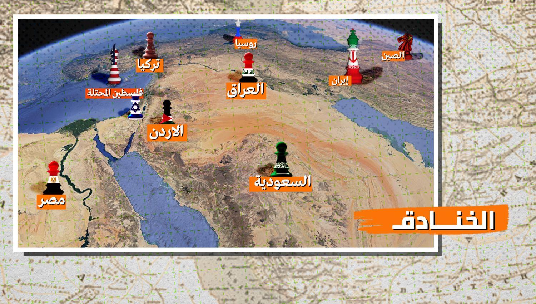 الامن القومي الإسرائيلي في 2022: إيران في كل التحديات