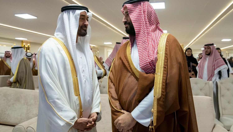 السعودية والإمارات: حرب غير معلنة