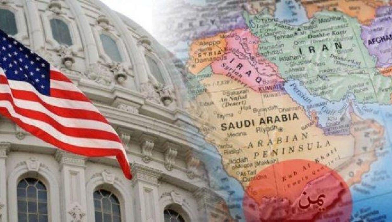 الولايات المتحدة غارقة في مستنقع طويل الامد في الشرق الأوسط