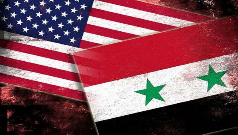 نصائح لواشنطن بتطبيع العلاقات مع دمشق