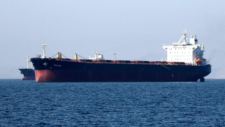 ناقلات النفط الإيرانية تكسر الحصار على سوريا