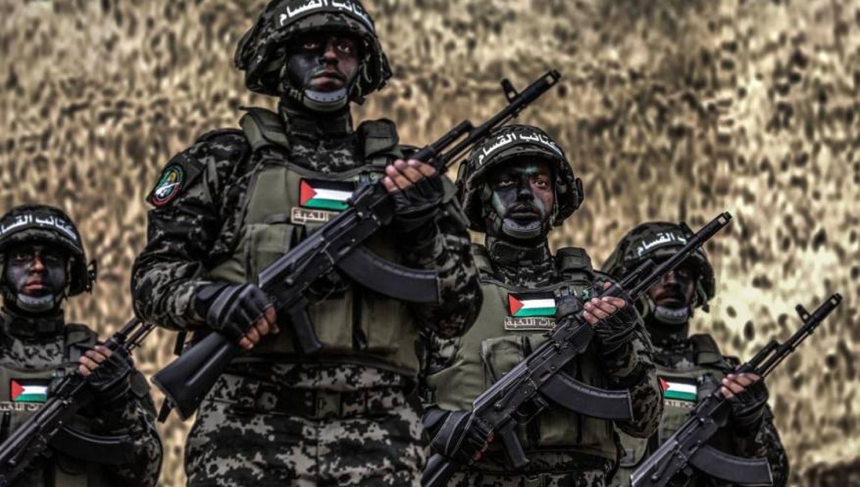 تعرّف على حركة حماس