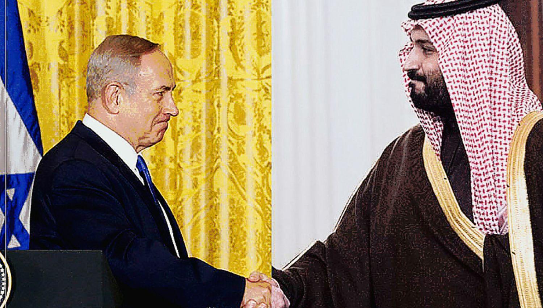 """""""إسرائيل دفينيس"""": الرياض أدركت أن إيران هي القوة الإقليمية وليست """"إسرائيل"""""""
