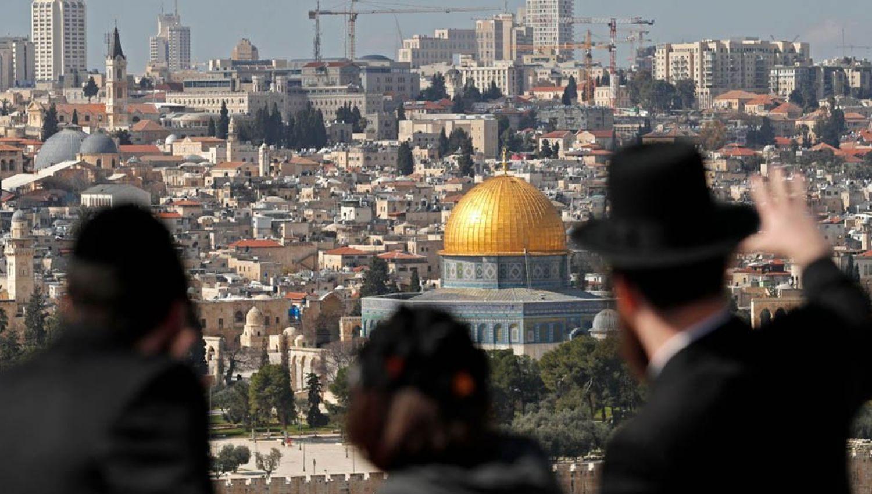 هكذا استولى الإسرائيليون على فلسطين