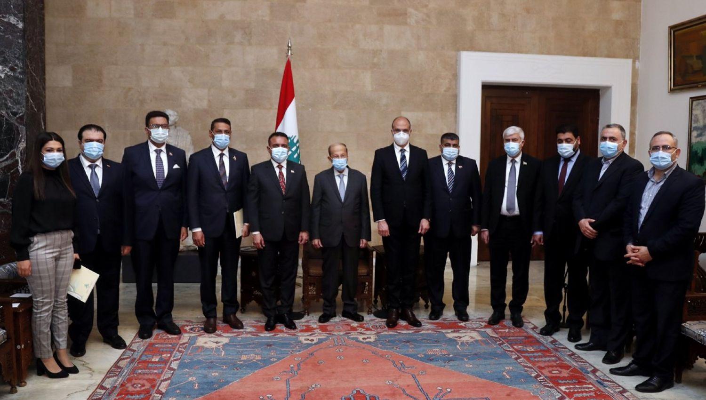 نفط العراق: الضمانة الأخيرة لإعادة النور الى لبنان