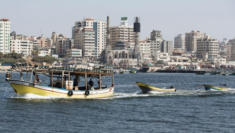 كسر السيد نصر الله حصار لبنان فهللت غزة واستبشرت