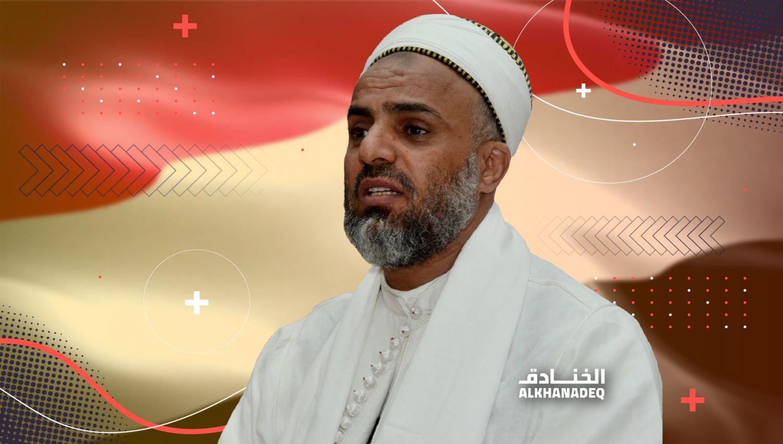 رئيس رابطة علماء اليمن الشيخ شمس الدين شرف الدين