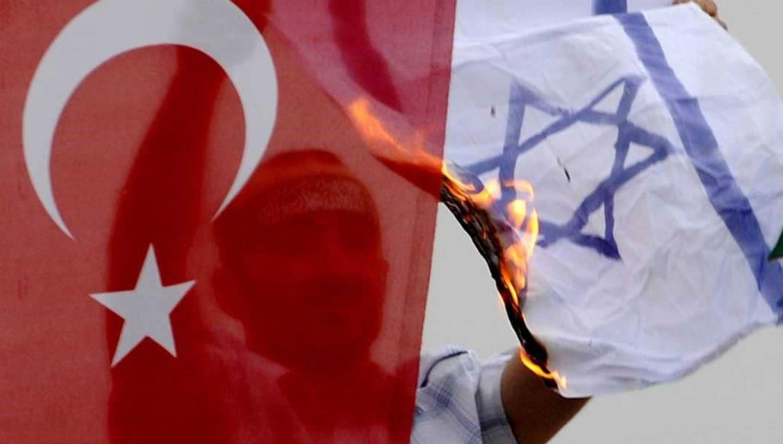 تحول الخطاب التركي لصالح غزة خدمة لمصالح داخلية